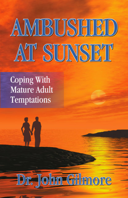 Ambushed at Sunset cover