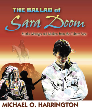 Ballad of Sara Doom cover