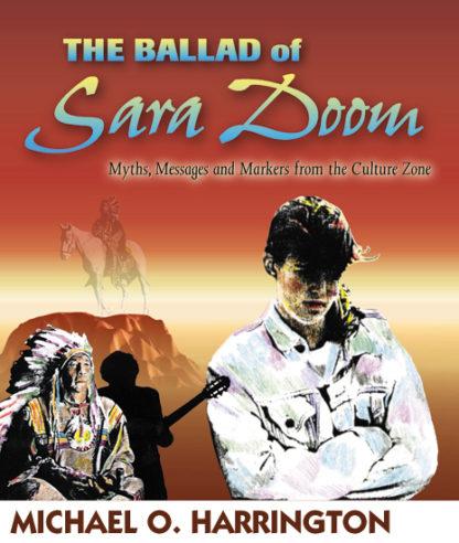 Ballad of Sara Doom cover