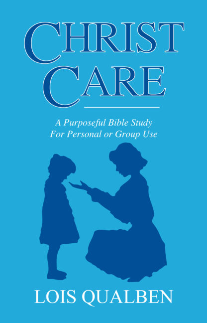 Christ-Care cover