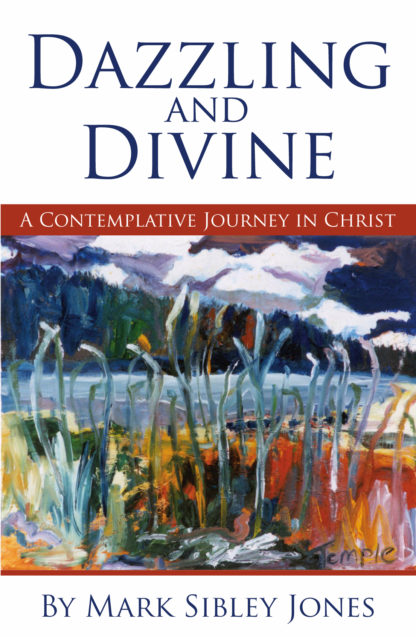 Dazzling & Divine cover