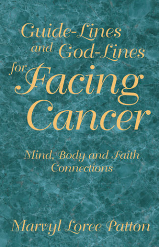 Guide-Lines & God-Lines for Facing Cancer cover