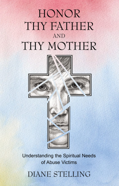 Honor Thy Father and Thy Mother cover