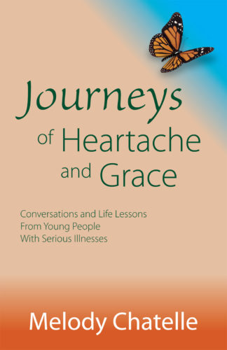Journeys of Heartache and Grace cover