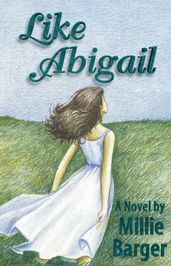 Like Abigail cover