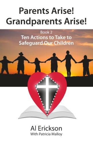 Parents Arise! Grandparents Arise! Book 2 cover