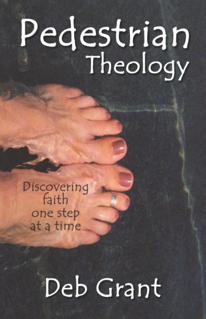 Pedestrian Theology cover