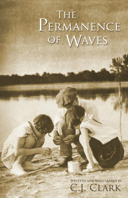 Permanence of Waves cover