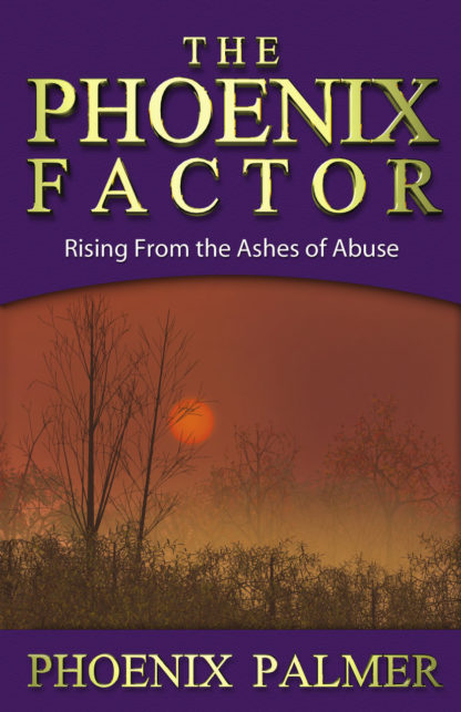 Phoenix Factor cover