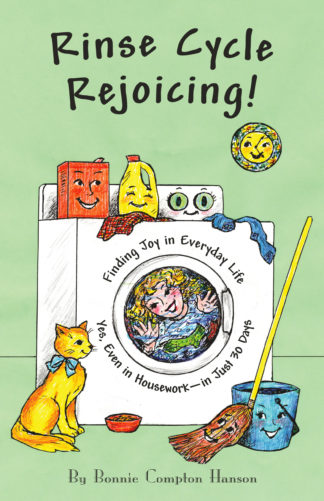 Rinse Cycle Rejoicing! cover