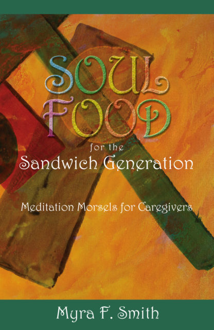 Soul Food for the Sandwich Generation cover
