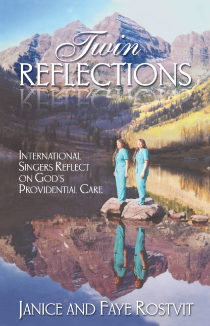 Twin Reflections cover