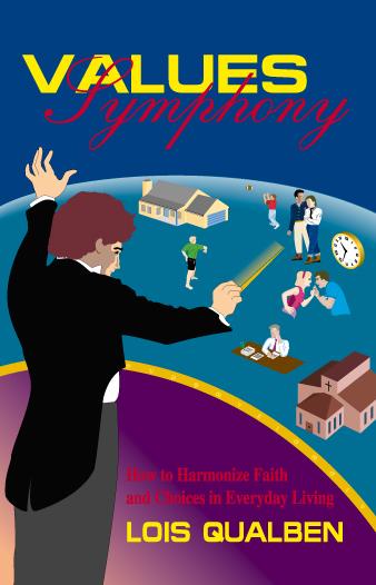 Values Symphony cover