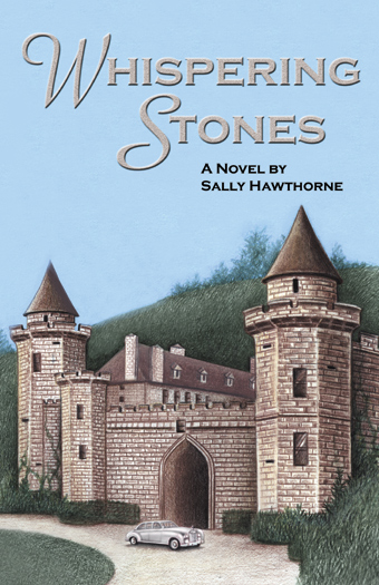 Whispering Stones cover