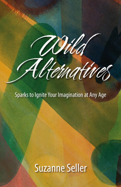 Wild Alternatives cover