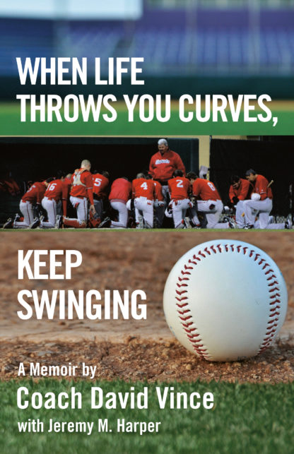 When Life Throws You Curves, Keep Swinging cover