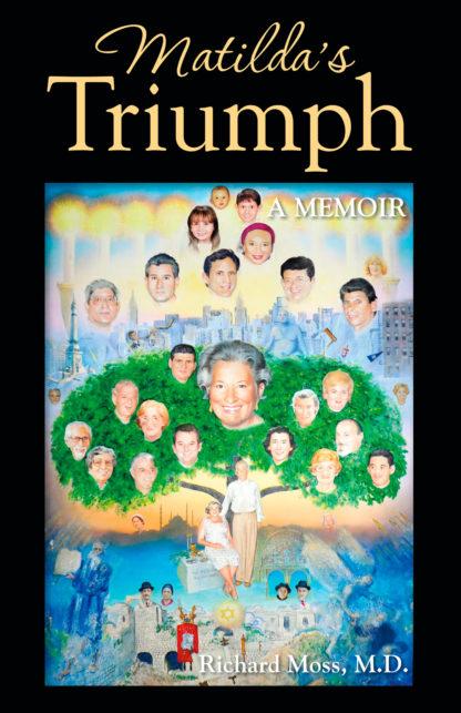Matilda's Triumph cover