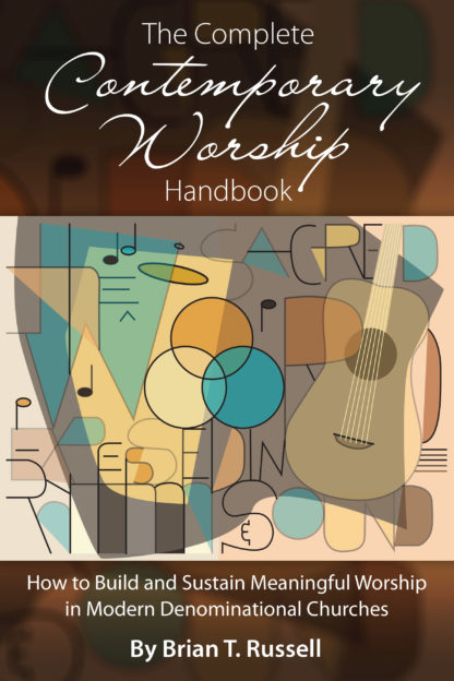 Contemporary Worship cover