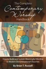 Contemporary Worship Handbook