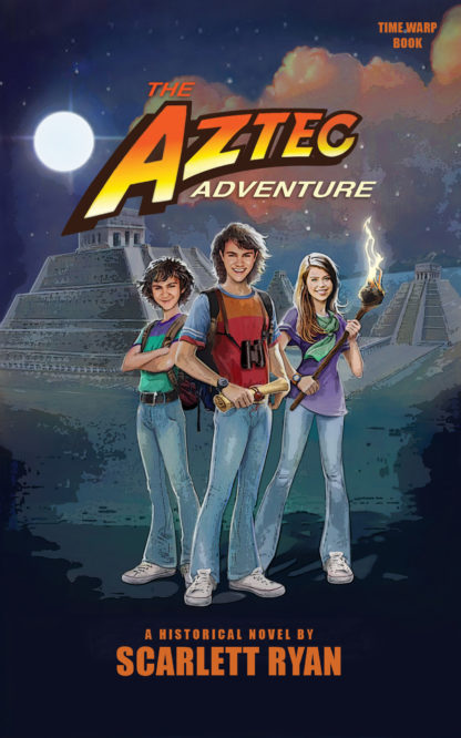 The Aztec Adventure